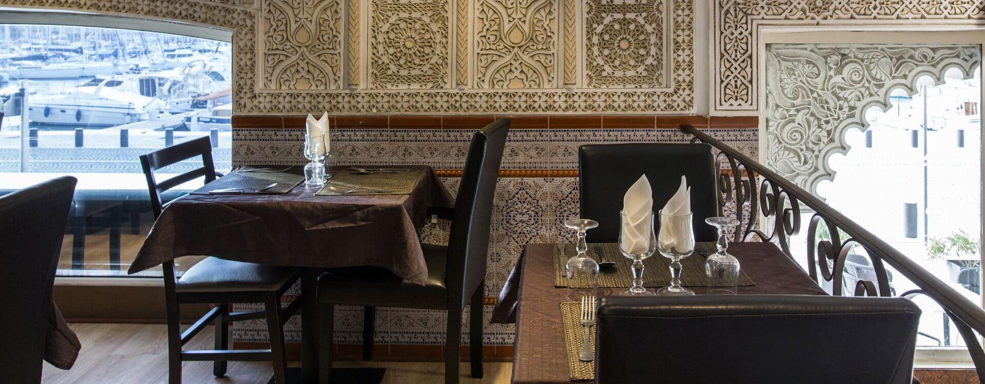 restaurant halal marseille