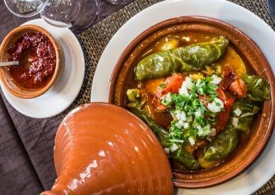 restaurant algerien marseille