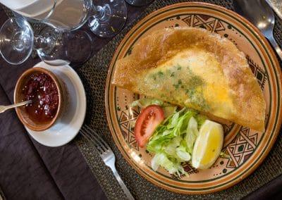 Restaurant tunisien Marseille