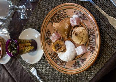 Restaurant couscous marseille