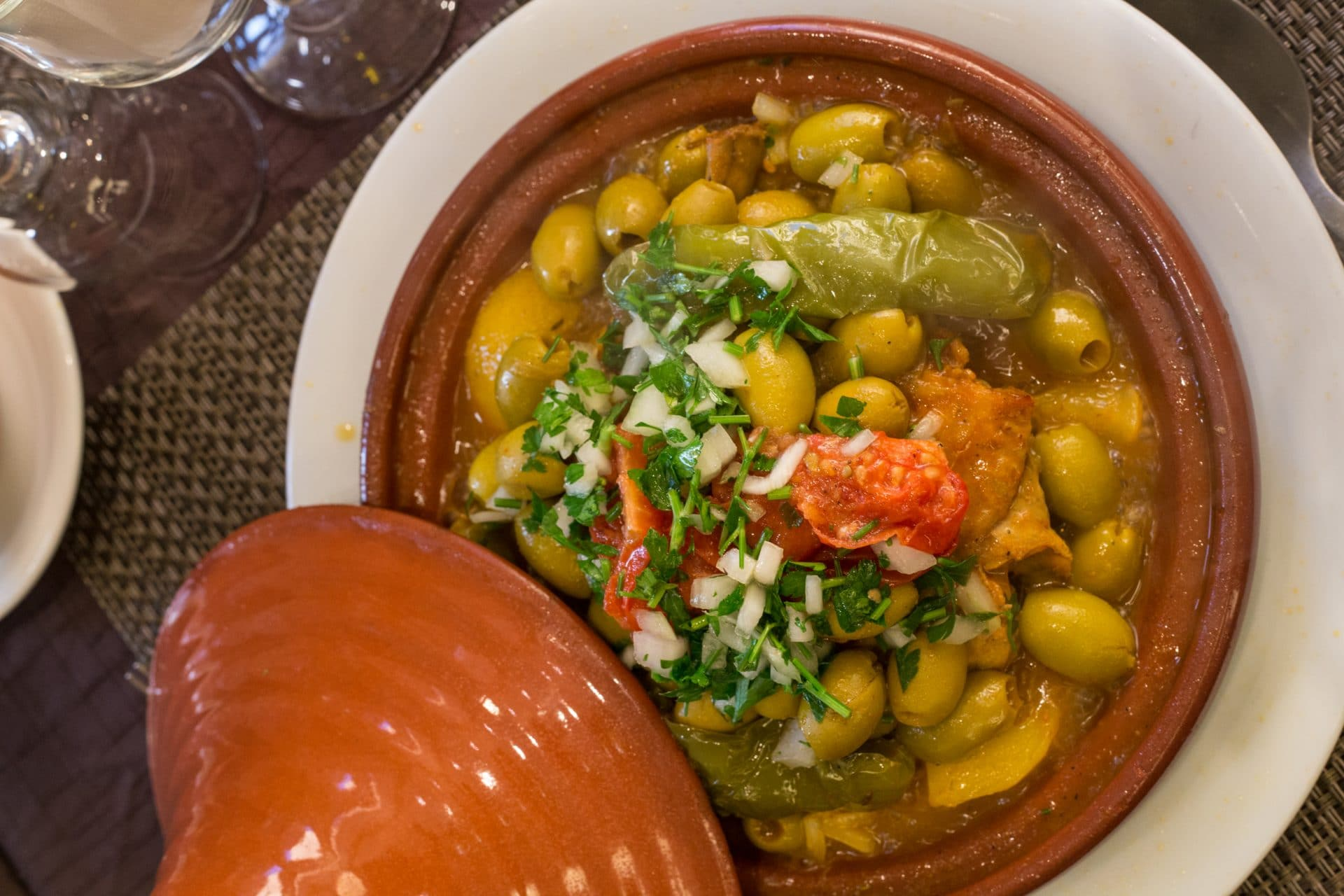 restaurant halal Marseille Vieux Port