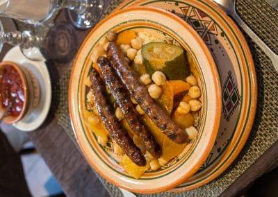 restaurant oriental vieux port marseille