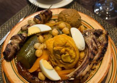 restaurant tunisien vieux port
