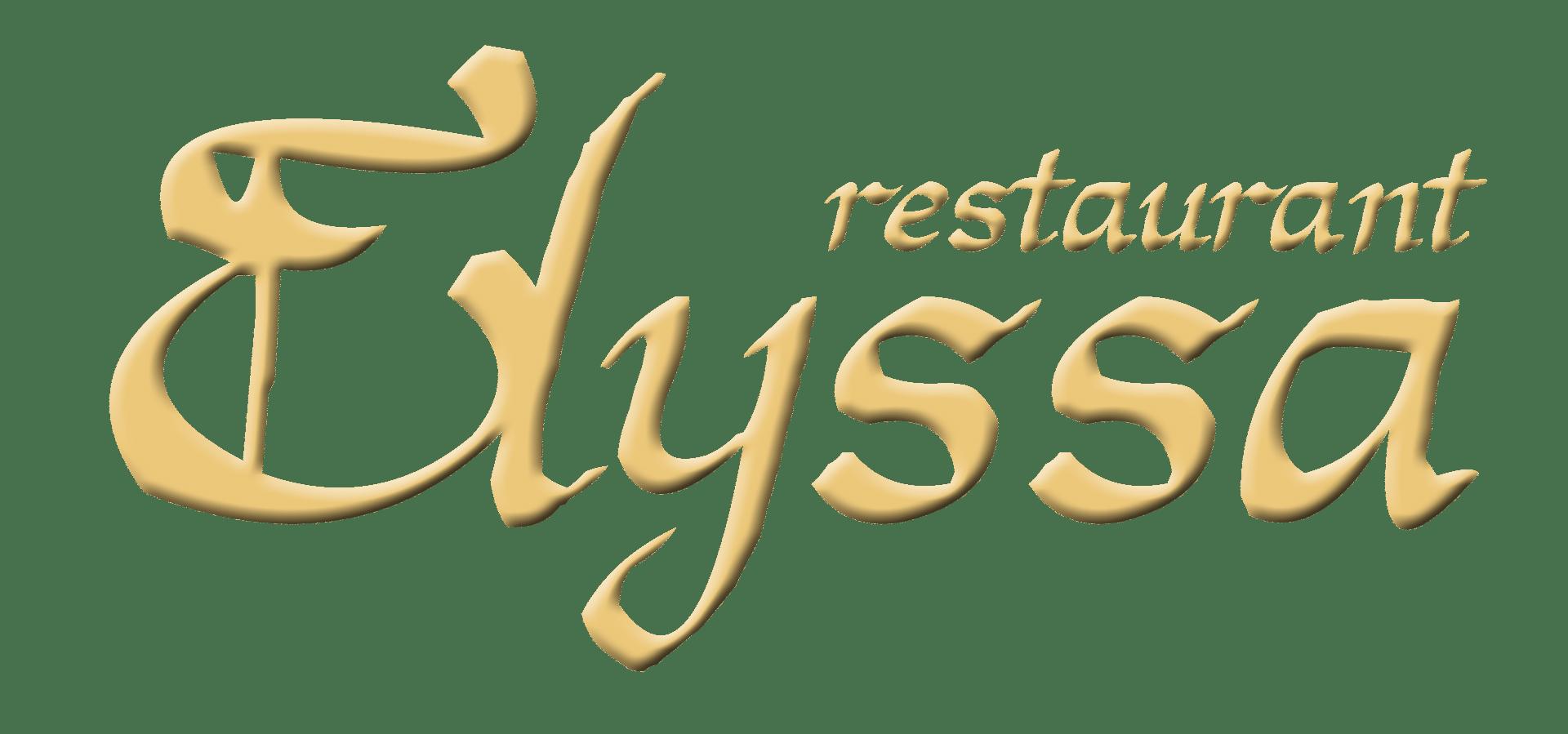 Restaurant Elyssa